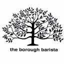 The Borough Barista logo icon