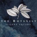 The Botanist logo icon