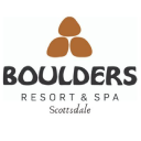 The Boulders Resort & Spa logo icon