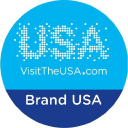 Brand Usa logo icon