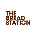 The Bread Station logo icon