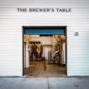 The Brewer's Table logo
