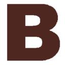 The Bridge logo icon