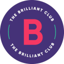 The Brilliant Club logo icon
