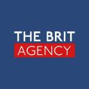 The Brit Agency logo icon