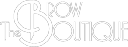 The Brow Boutique logo icon