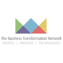 Business Transformation Network logo icon