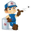 The Bug Guy logo