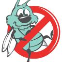 The Bug Master logo icon