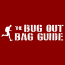 The Bug Out Bag Guide logo icon