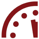 Bulletin Of The Atomic Scientists logo icon