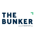 The Bunker logo icon