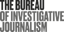 The Bureau Of Investigative Journalism logo icon