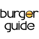 The Burger Guide logo icon