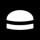 The Burger's Priest logo icon
