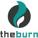Theburn logo icon