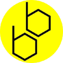 The Buzz Business logo icon