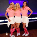 The Caddy Girls logo icon