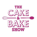 The Cake And Bake Show logo icon