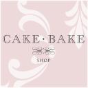 The Cake Bake Shop logo icon