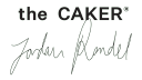 The Caker logo icon