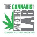The Cannabis Marketing Lab logo icon