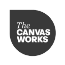 The Canvas Works logo icon