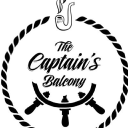 The Captains Balcony logo icon
