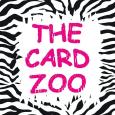 The Card Zoo Logo