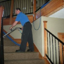 The Carpet Cleaning Expert logo