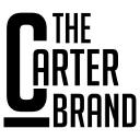 The Carter Brand logo icon