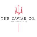The Caviar Co logo icon