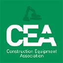 thecea.org.uk logo icon