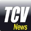 The Cv logo icon