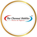 The Chennai Mobiles logo icon