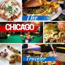 The Chicago Traveler logo icon