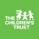 The Children's Trust logo icon