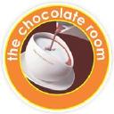 The Chocolate Room logo icon