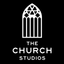 The Church Studios logo icon