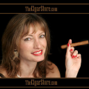 The Cigar Store Inc logo