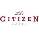 The Citizen Hotel logo icon