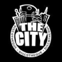 The City Nightclub logo icon