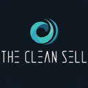Thecleansell logo icon