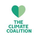 The Climate Coalition logo icon
