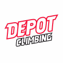 The Climbing Depot logo icon