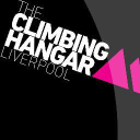 The Climbing Hangar logo icon