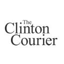 The Clinton Courier logo icon
