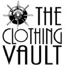 The Clothing Vault logo icon