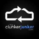 The Clunker Junker logo icon