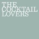 Thecocktaillovers logo icon